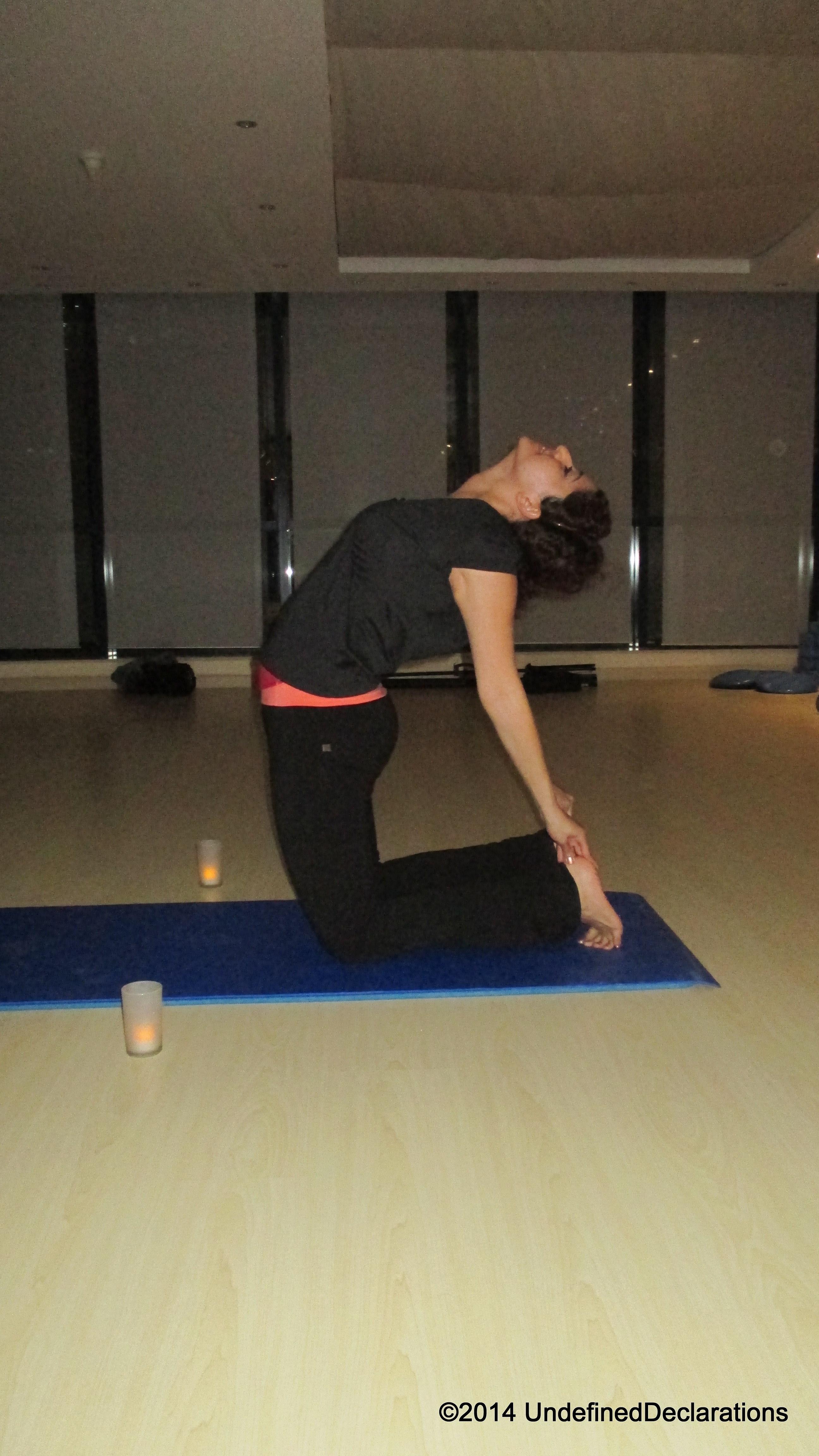 UD Review: Yoga Ashram