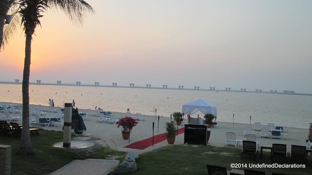 Romantic Date Destination at JA Beach!