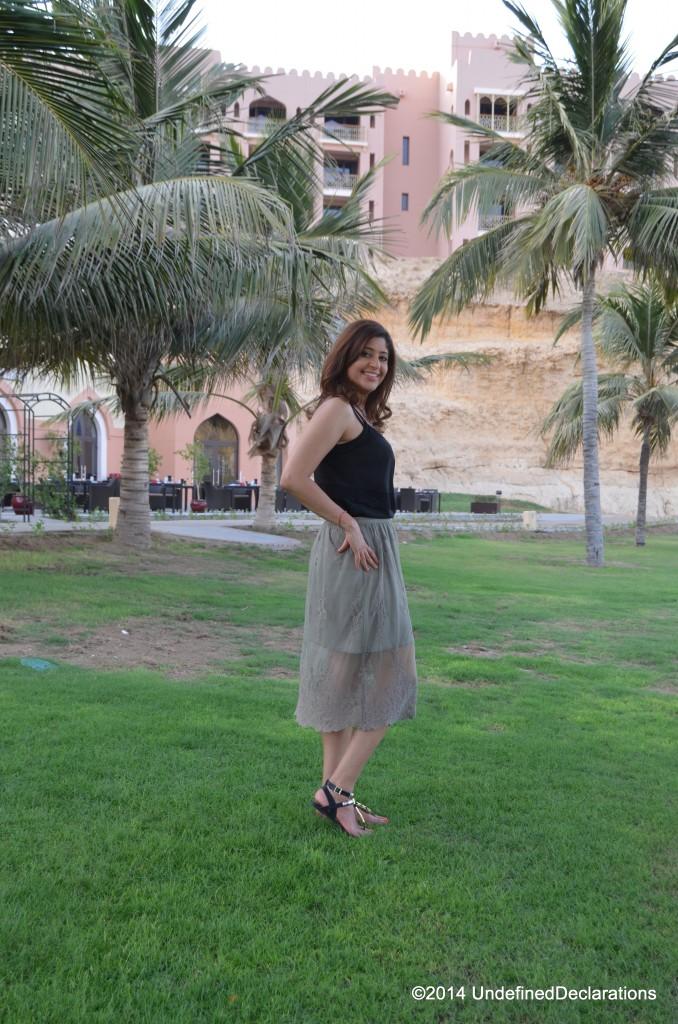 UD explores Shangri-La Barr Al Jissah
