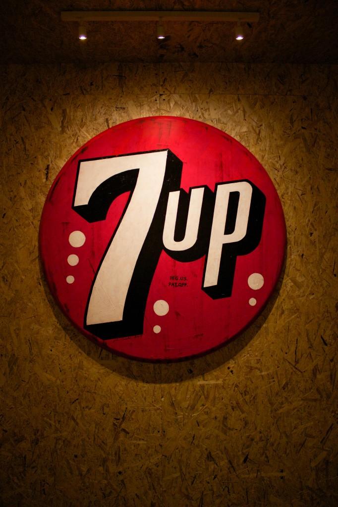 """7Up"""