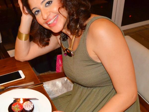 My 35th Birthday Iftar at Tesoro Dubai