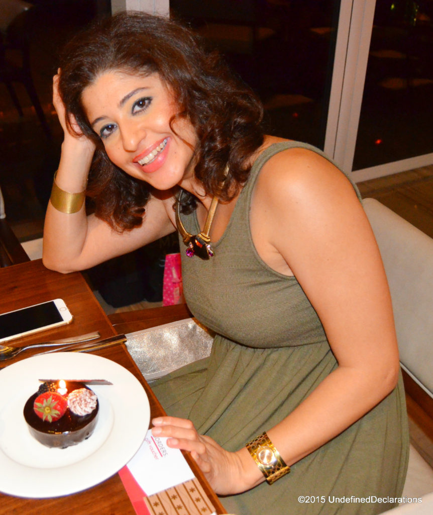Turning 35: A Birthday Iftar Celebration and Some Reflections